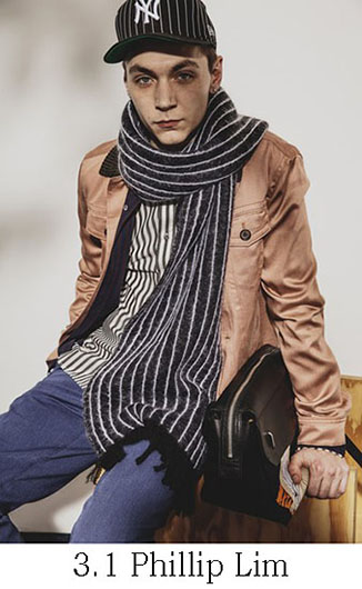 Brand 3.1 Phillip Lim fall winter 2016 2017 menswear 21