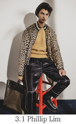 Brand 3.1 Phillip Lim fall winter 2016 2017 menswear 29