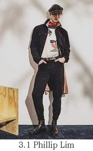 Brand 3.1 Phillip Lim fall winter 2016 2017 menswear 4