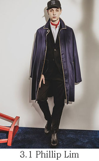 Brand 3.1 Phillip Lim fall winter 2016 2017 menswear 6