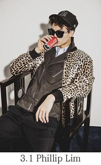 Brand 3.1 Phillip Lim fall winter 2016 2017 menswear 7