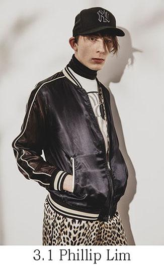 Brand 3.1 Phillip Lim fall winter 2016 2017 menswear 9