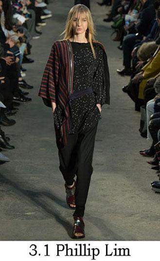 Fashion clothing 31 Phillip Lim fall winter 2016 2017 27