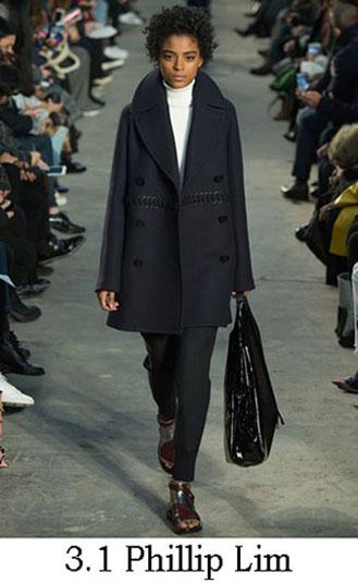 Fashion clothing 31 Phillip Lim fall winter 2016 2017 32