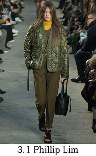 Fashion clothing 31 Phillip Lim fall winter 2016 2017 34