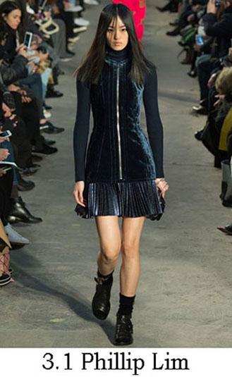 Fashion clothing 31 Phillip Lim fall winter 2016 2017 36