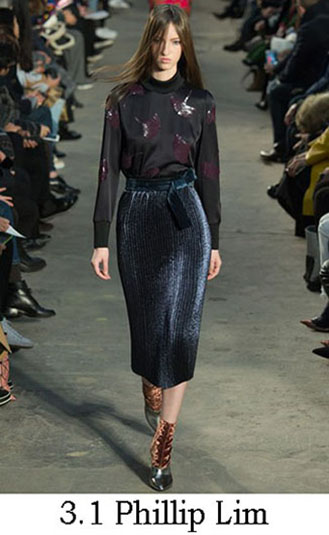 Fashion clothing 31 Phillip Lim fall winter 2016 2017 38