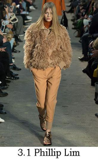 Fashion clothing 31 Phillip Lim fall winter 2016 2017 9