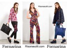 Lifestyle Fornarina fall winter 2016 2017 womenswear