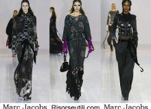 Lifestyle Marc Jacobs fall winter 2016 2017 for women