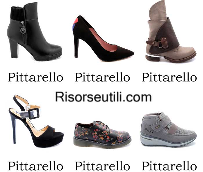 Shoes Pittarello fall winter 2016 2017 for women
