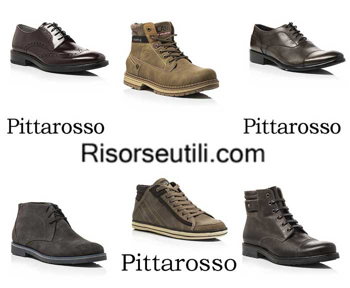Shoes Pittarosso fall winter 2016 2017 footwear for men