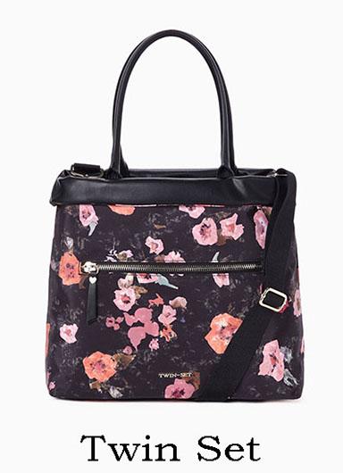 Bags Twin Set Fall Winter 2016 2017 Handbags For Women 1