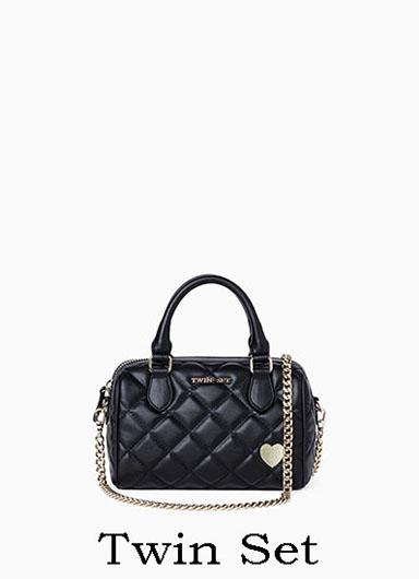 Bags Twin Set Fall Winter 2016 2017 Handbags For Women 10