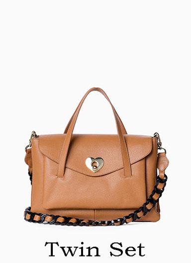 Bags Twin Set Fall Winter 2016 2017 Handbags For Women 2