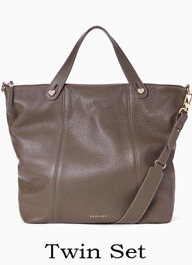 Bags Twin Set Fall Winter 2016 2017 Handbags For Women 3