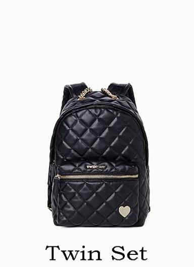 Bags Twin Set Fall Winter 2016 2017 Handbags For Women 5