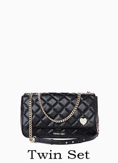 Bags Twin Set Fall Winter 2016 2017 Handbags For Women 6
