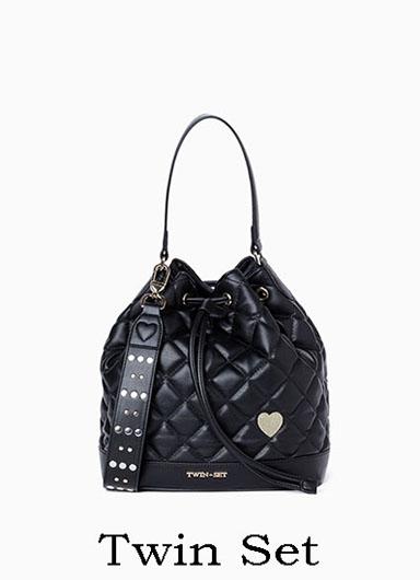 Bags Twin Set Fall Winter 2016 2017 Handbags For Women 7