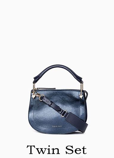 Bags Twin Set Fall Winter 2016 2017 Handbags For Women 8