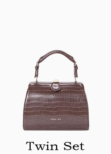 Bags Twin Set Fall Winter 2016 2017 Handbags For Women 9