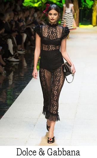 Clothing Dolce Gabbana Spring Summer 2017 For Women 2