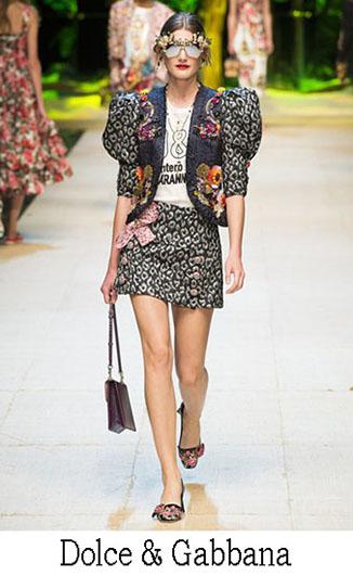 Clothing Dolce Gabbana Spring Summer 2017 For Women 4