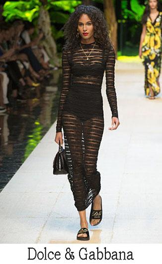 Clothing Dolce Gabbana Spring Summer 2017 For Women 6