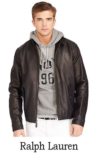 Jackets Ralph Lauren Fall Winter 2016 2017 Menswear 1