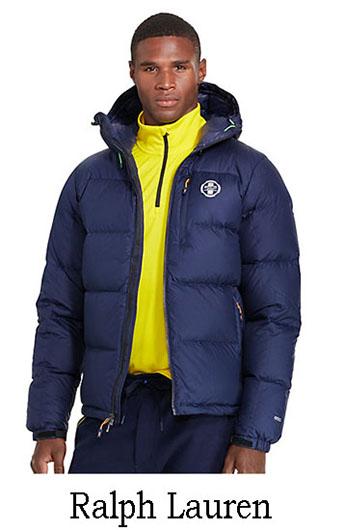Jackets Ralph Lauren Fall Winter 2016 2017 Menswear 2