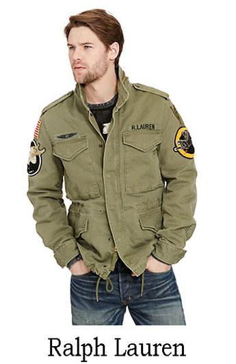 Jackets Ralph Lauren Fall Winter 2016 2017 Menswear 9