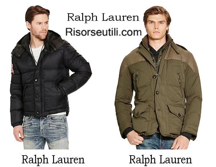 Jackets Ralph Lauren fall winter 2016 2017 menswear
