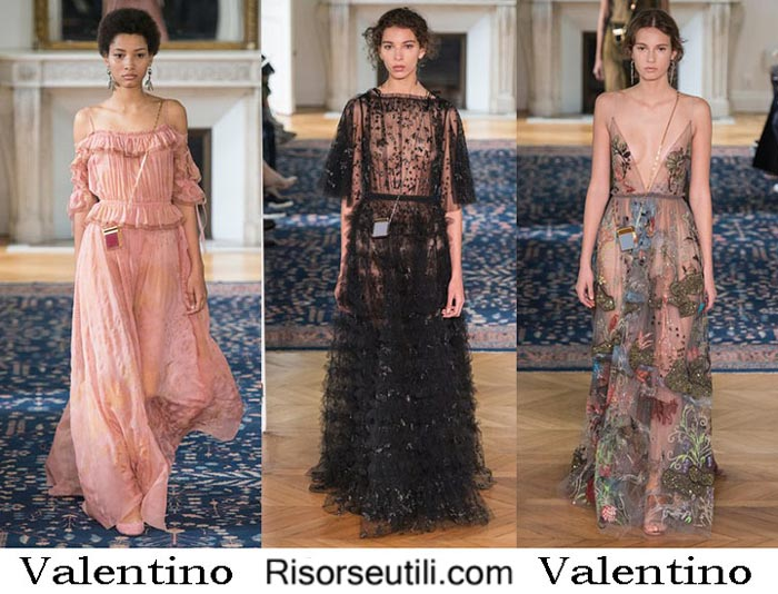 Valentino spring summer 2017 lifestyle for women