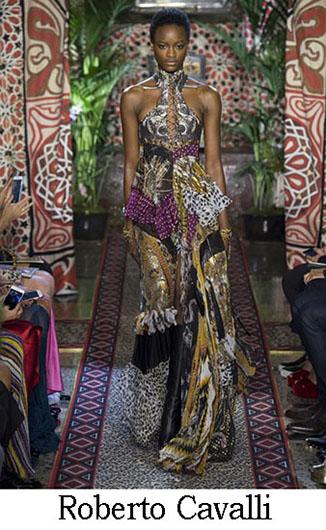 Roberto Cavalli Spring Summer 2017 Fashion Clothing 10