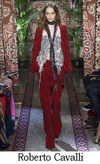 Roberto Cavalli Spring Summer 2017 Fashion Clothing 11
