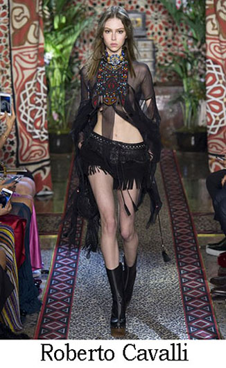 Roberto Cavalli Spring Summer 2017 Fashion Clothing 12