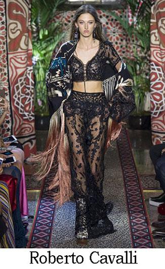 Roberto Cavalli Spring Summer 2017 Fashion Clothing 13
