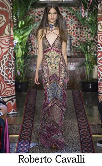 Roberto Cavalli Spring Summer 2017 Fashion Clothing 14