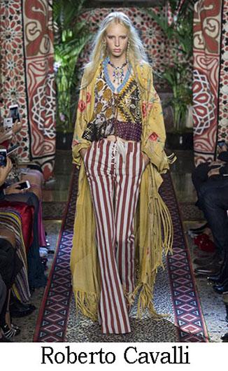 Roberto Cavalli Spring Summer 2017 Fashion Clothing 4