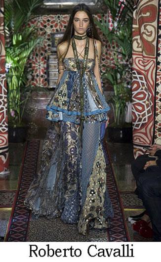 Roberto Cavalli Spring Summer 2017 Fashion Clothing 5