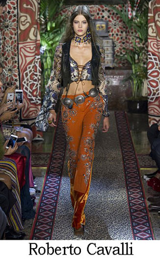 Roberto Cavalli Spring Summer 2017 Fashion Clothing 6