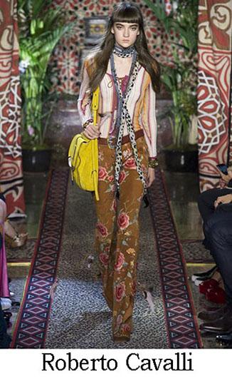 Roberto Cavalli Spring Summer 2017 Fashion Clothing 7