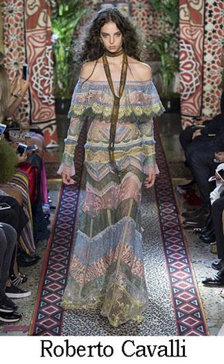 Roberto Cavalli Spring Summer 2017 Fashion Clothing 8