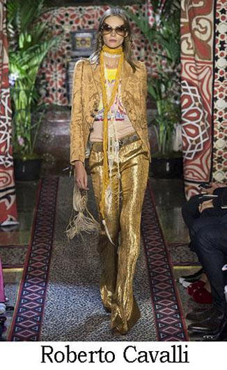 Roberto Cavalli Spring Summer 2017 Fashion Clothing 9