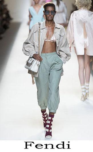 Collection Fendi for women fashion clothing Fendi 1