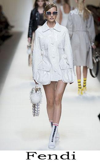 Collection Fendi for women fashion clothing Fendi 4