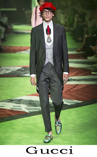 Collection Gucci for men fashion clothing Gucci 1