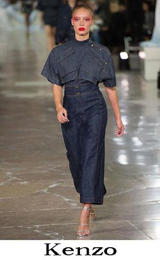 Collection Kenzo for women fashion clothing Kenzo 1