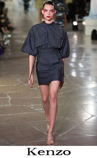 Collection Kenzo for women fashion clothing Kenzo 2