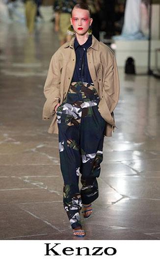 Collection Kenzo for women fashion clothing Kenzo 3